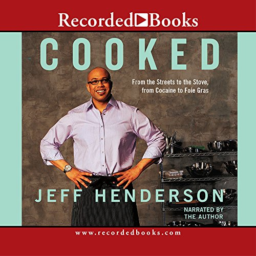 Cooked (1428144250) by Jeff Henderson