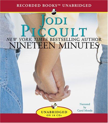 9781428144330: Nineteen Minutes