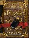 9781428145795: Physik [UNABRIDGED CD] (AUdiobook) (Book 3, The Septimus Heap series)