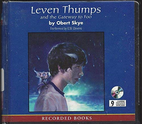 Leven Thumps and the Gateway to Foo: Obert Skye