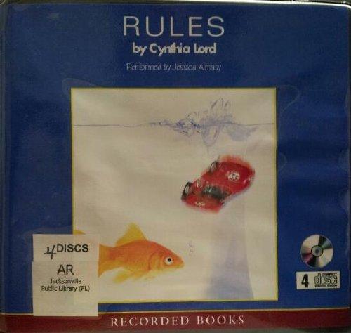 9781428152113: Rules
