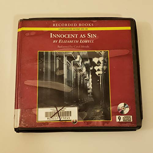 9781428155978: Innocent As Sin--Collector's and Library Edition