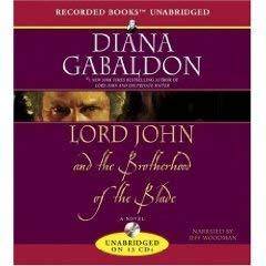 9781428156821: Lord John and the Brotherhood of the Blade