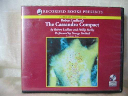 9781428158634: Robert Ludlum's The Cassandra Compact