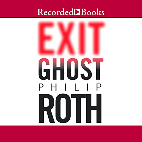 9781428165168: Exit Ghost