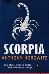 9781428168435: Scorpia