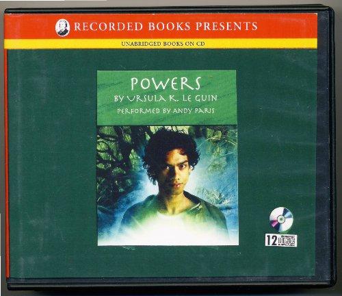 9781428172616: Powers