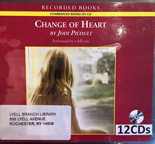 9781428180581: Change of Heart