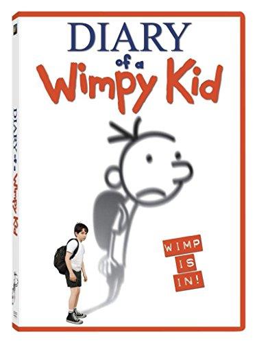 Diary of a Wimpy Kid: Jeff Kinney