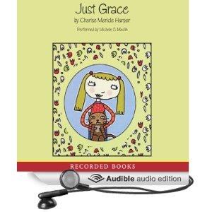 9781428182073: Just Grace