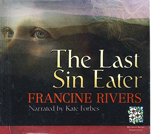 9781428188594: The Last Sin Eater, 10 Cds [Unabridged Library Edition]