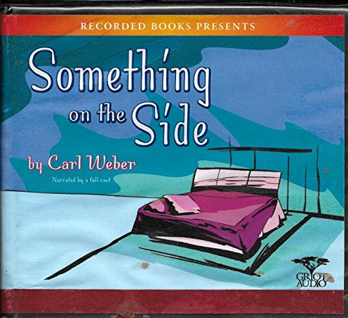 Something on the Side (1428196951) by Carl Weber