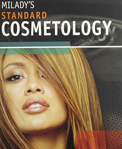 Milady Standard Cosmetology Pkg ( Hardcover) (1428301429) by Milady