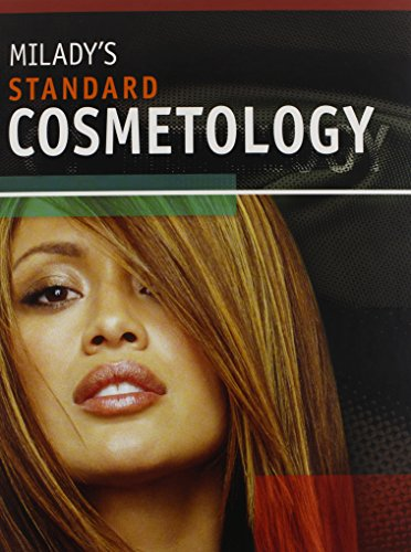 Milady's Standard Cosmetology Book+Exam Review+CD-ROM PKG (1428301437) by Frangie, Catherine M.; Alpert, Arlene; Altenburg, Margrit