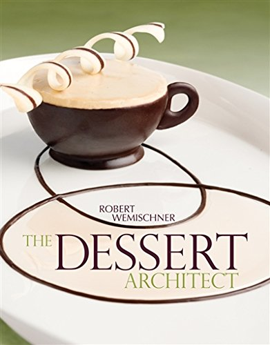 9781428311770: The Dessert Architect