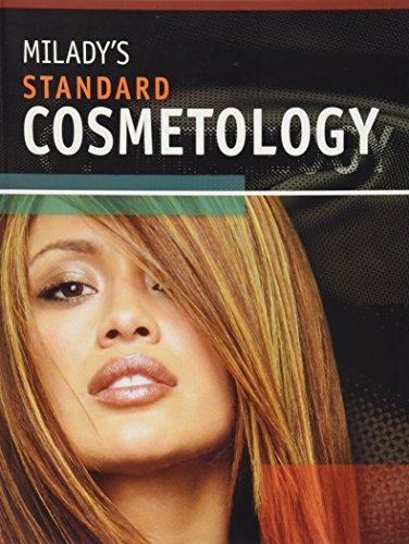 9781428316348: Milady's Standard Cosmetology Textbook Bundle 2008