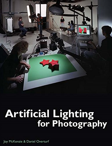 9781428318045: Artificial Lighting for Photography