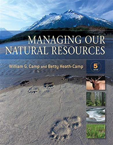 9781428318687: Managing Our Natural Resources