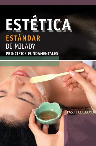 Spanish Translated Exam Review for Milady's Standard: Gerson, Joel