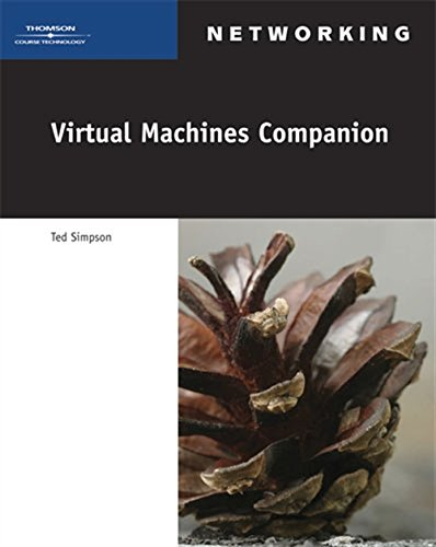9781428321946: Virtual Machines Companion (Networking (Course Technology))