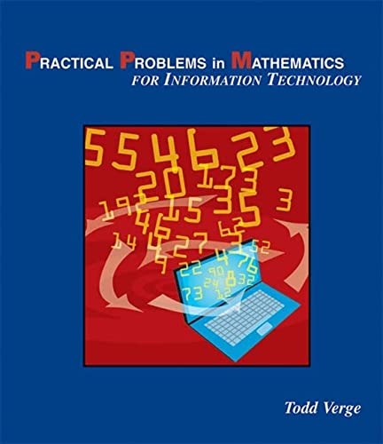 Practical Problems in Mathematics for Information Technology: Verge, Todd