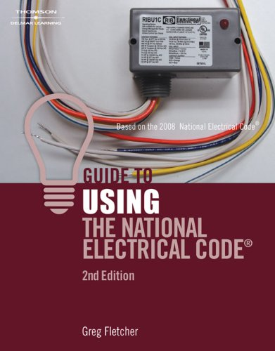 9781428340879: Guide to Using the National Electrical Code