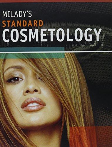Milady's Standard Cosmetology (1428342168) by Arlene Alpert; Margrit Altenburg; Diane Carol Bailey; Letha Barnes; Lisha Barnes
