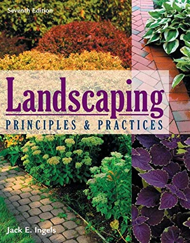 9781428376410: Landscaping Principles and Practices
