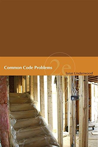 9781428376519: Common Code Problems