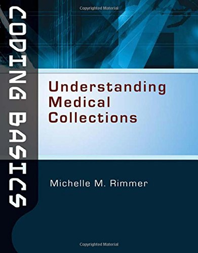 9781428377943: Coding Basics: Understanding Medical Collections
