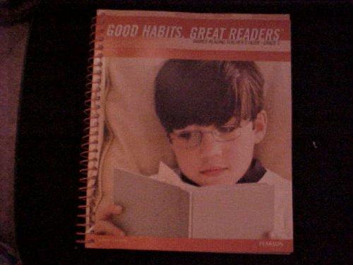 9781428416611: Shared Reading Teacher's Guide, Grade 2, Good Habits, Good Readers (Celebration Press Reading, Teacher's Edition)