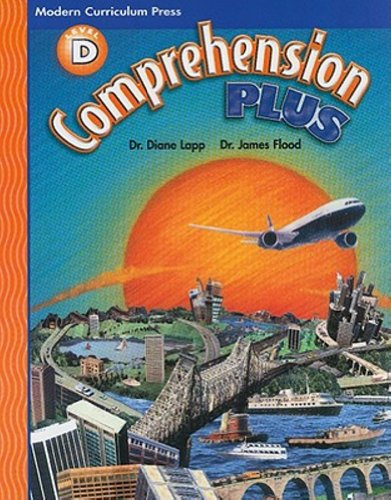 9781428432642: Comprehension Plus Homeschool Bundle, Level D [With Parent Guide and Teacher's Guide]