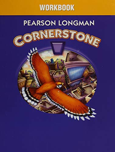 9781428434882: Cornerstone 2013 Workbook Grade 5