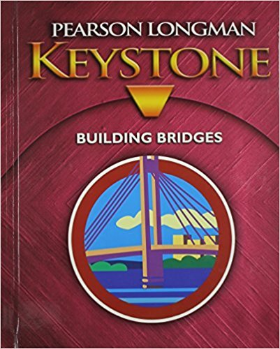 9781428434936: KEYSTONE 2013 STUDENT EDITION BUILDING BRIDGES