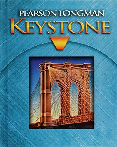 9781428434967: KEYSTONE 2013 STUDENT EDITION LEVEL F