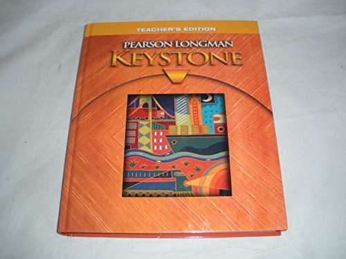 Pearson Longman Keystone D Teacher's Edition: Pearson