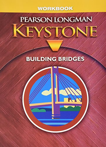 9781428435070: KEYSTONE 2013 WORKBOOK BUILDING BRIDGES