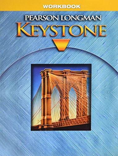 9781428435100: Keystone 2013 Workbook Level F