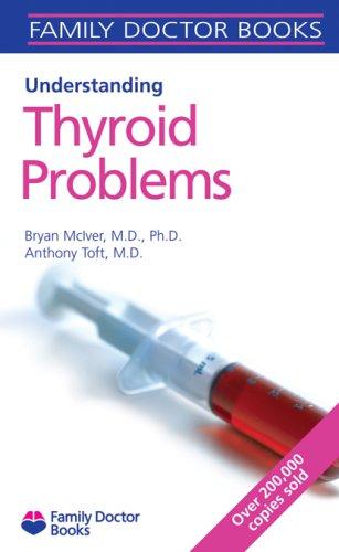 Understanding Thyroid Problems: Bryan McIver; Anthony