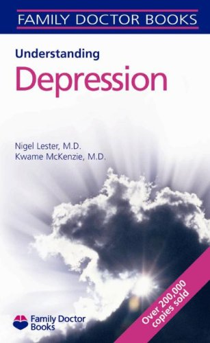 9781428500044: Understanding Depression (Family Doctor Books)