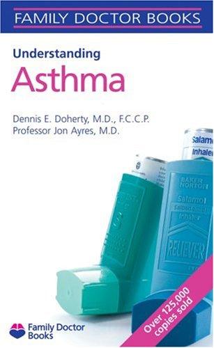 9781428500136: Understanding Asthma
