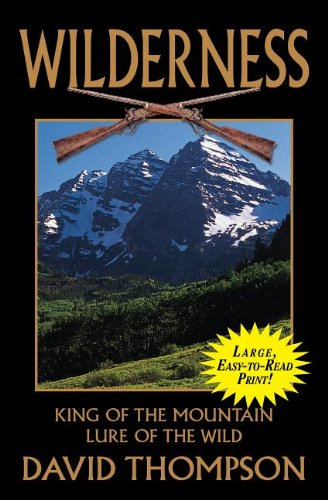 9781428509030: Wilderness Double: King of the Mountain 1/Lure of the Wild 2