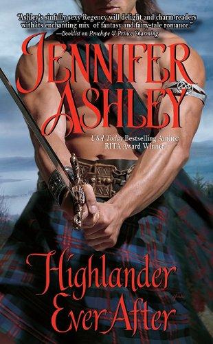 9781428510852: Highlander Ever After (Nvengaria)
