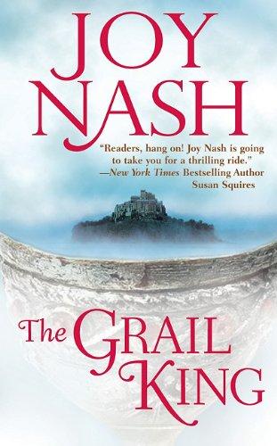 9781428510975: The Grail King (Druids of Avalon)