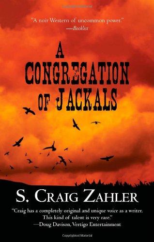 9781428511101: A Congregation of Jackals