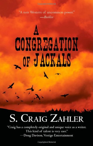 9781428511101: A Congregation of Jackals