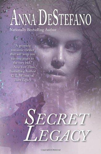 9781428511118: Secret Legacy