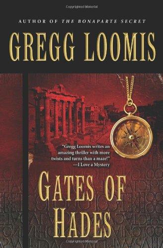 9781428511392: Gates of Hades