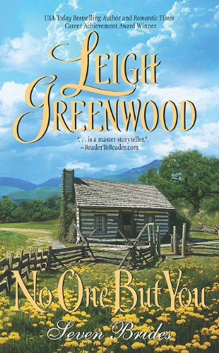 No One But You (Seven Brides): Greenwood, Leigh