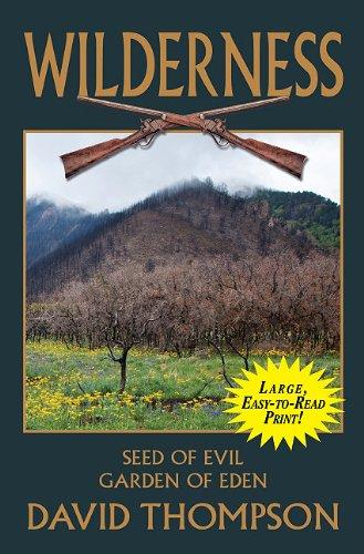 Wilderness Double: Seed of Evil 65/Garden of Eden 66: Thompson, David